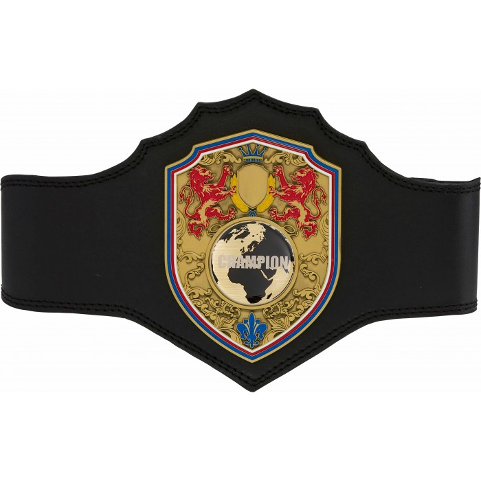 CHAMPIONSHIP BELT - REGAL/BELT